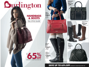 Burlington Coat Factory Weekly Ad