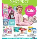 Shopko weekly ad