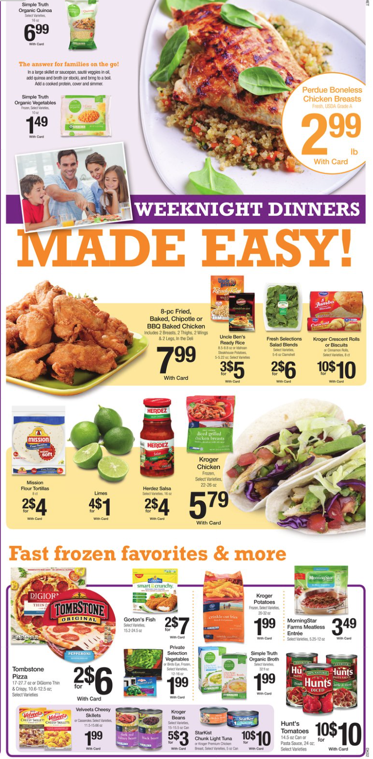 City Market weekly ad 06