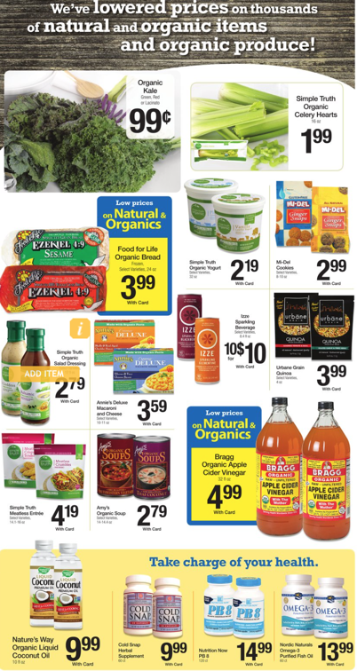 City Market weekly ad 08