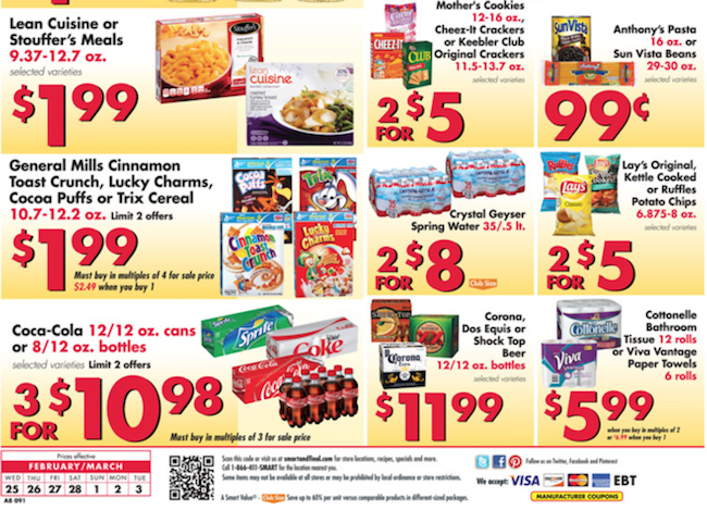 Smart Final weekly ad 02