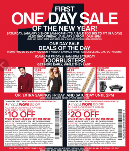 Macy's Weekly Ad