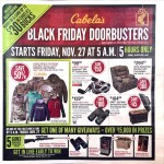 Cabela's Weekly Ad