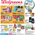 Walgreens weekly ad