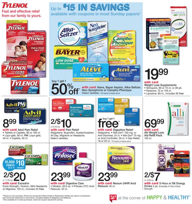 Walgreens weekly ad 15