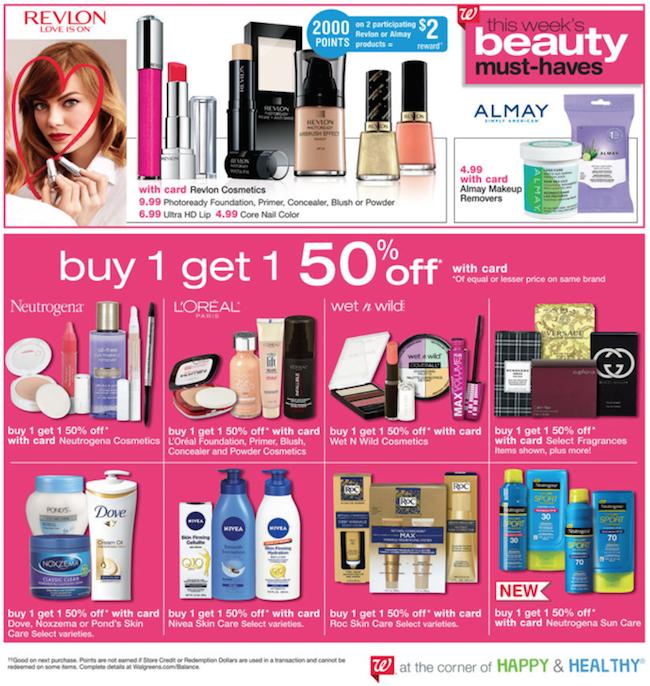Walgreens weekly ad 19