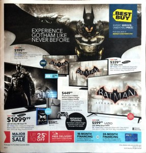 Best Buy Weekly Ad June 21-27, 2015