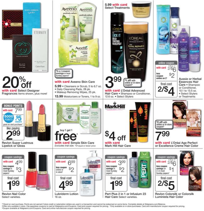 Walgreens weekly ad00009