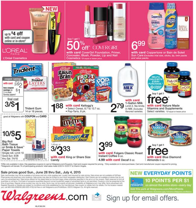Walgreens weekly ad00016