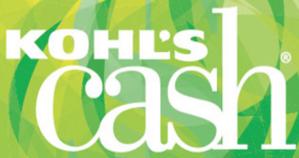 Kohls Cash®