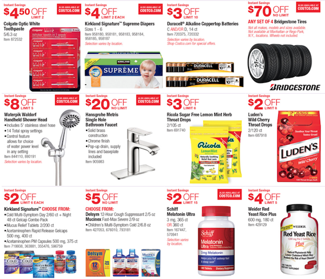 Costco Ad Nov 2015 00004
