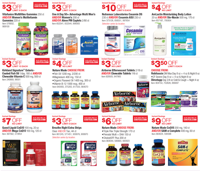 Costco Black Friday Deals November 2015 Weekly Ads
