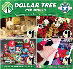 Dollar Tree Weekly Ad