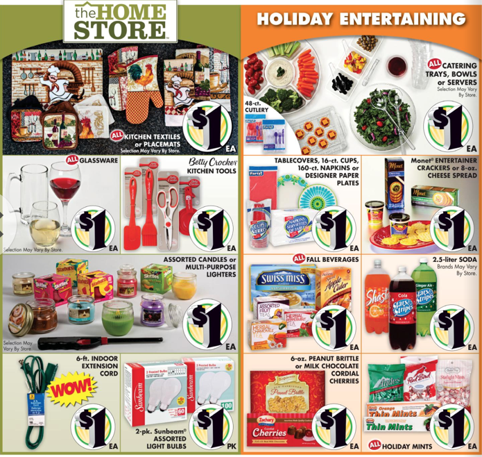 Dollar Tree Ad 2