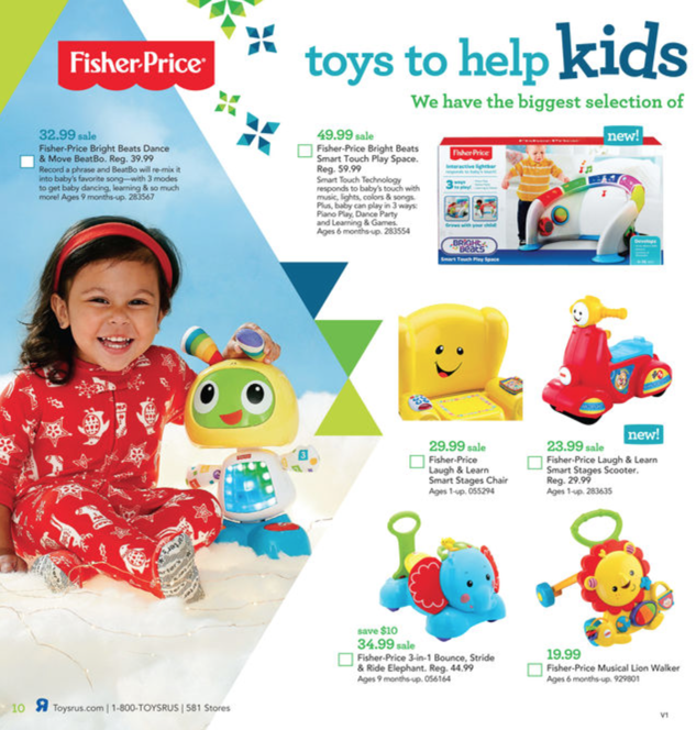 ToysRUs weekly ad 00010