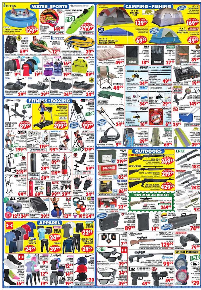 Big 5 Ad Deals Promotions Weekly Ads