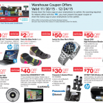 Costco Ad December 2015