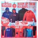 Sports Authority Weekly Ad