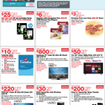 Costco January Savings 2016