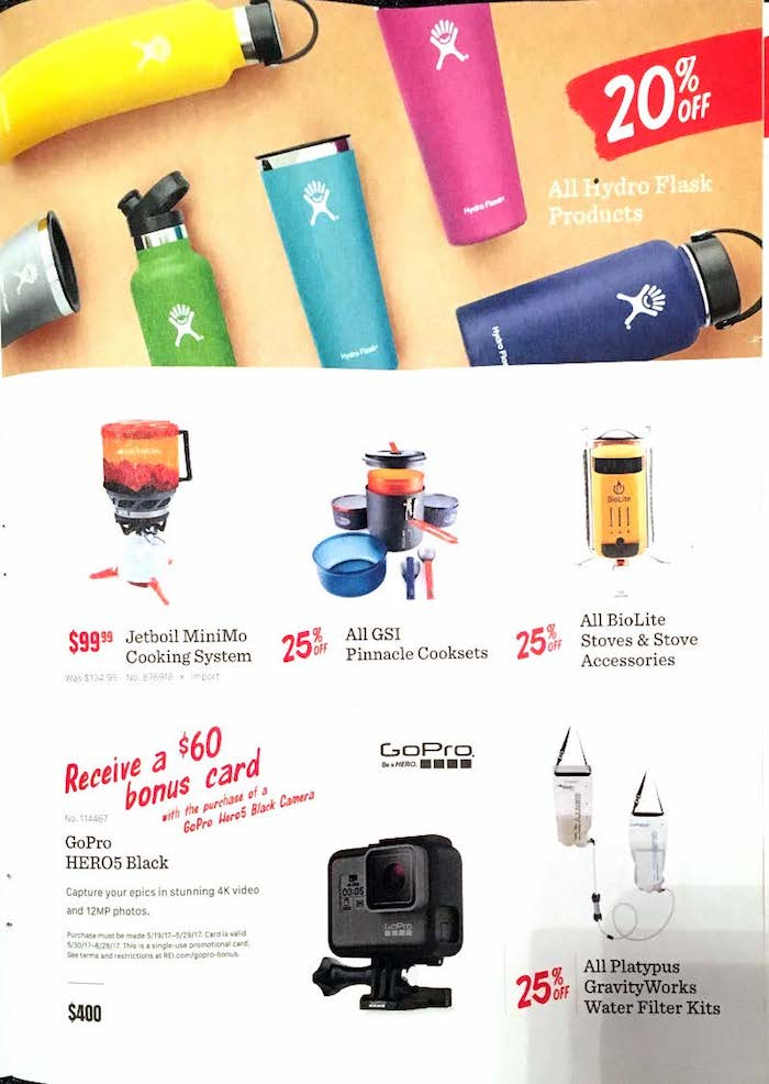 REI Weekly Ad - Weekly Ads