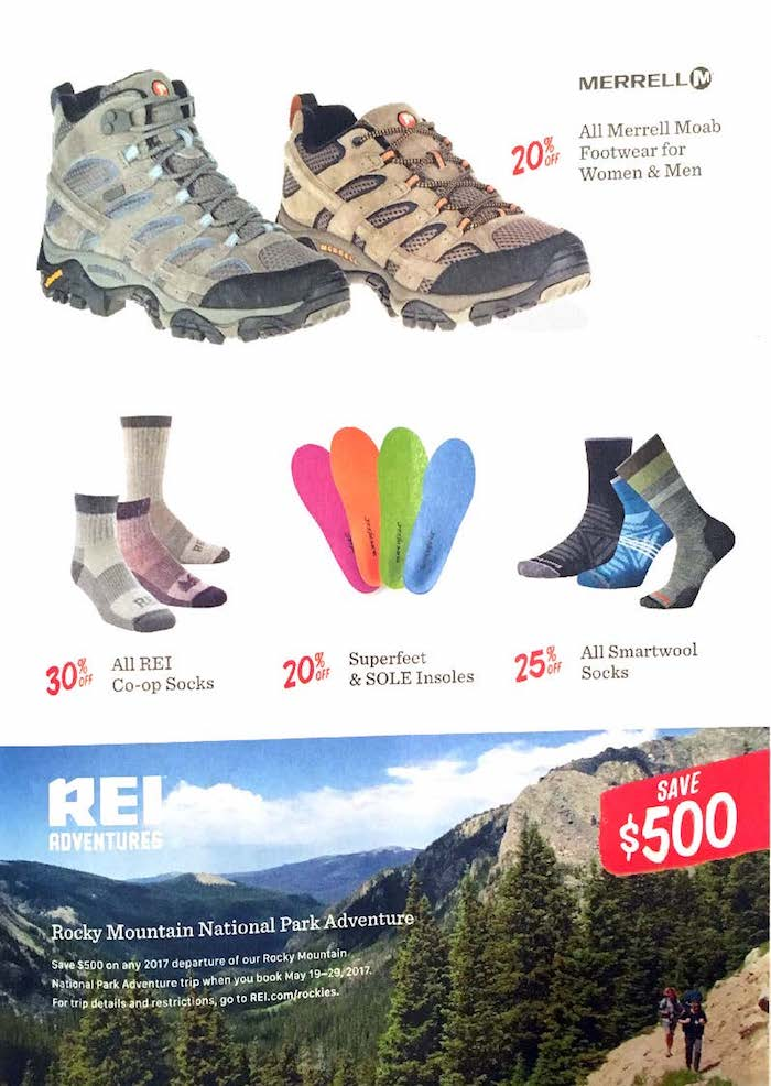 Rei Weekly Ad Weekly Ads