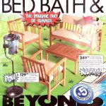 Bed Bath & Beyond Ad