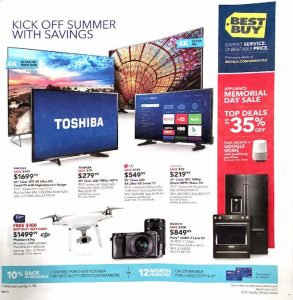 Best Buy Weekly Ad – Best Buy Ad Scan for This Week