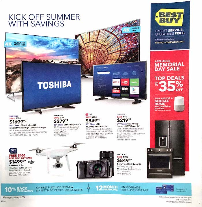 best buy ad scan - Best Buy Day After Christmas Sale