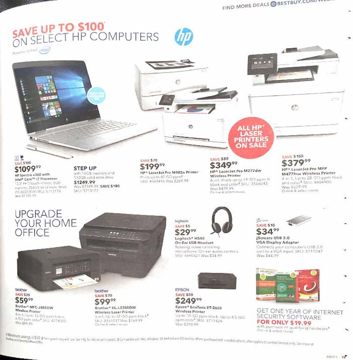 best buy weekly sales paper With savings like these, there's no need to wait for a lowe's coupon lowe's will also have the best deals on your favorite holidays like spring black friday , memorial day , 4th of july, labor day , black friday and christmas.