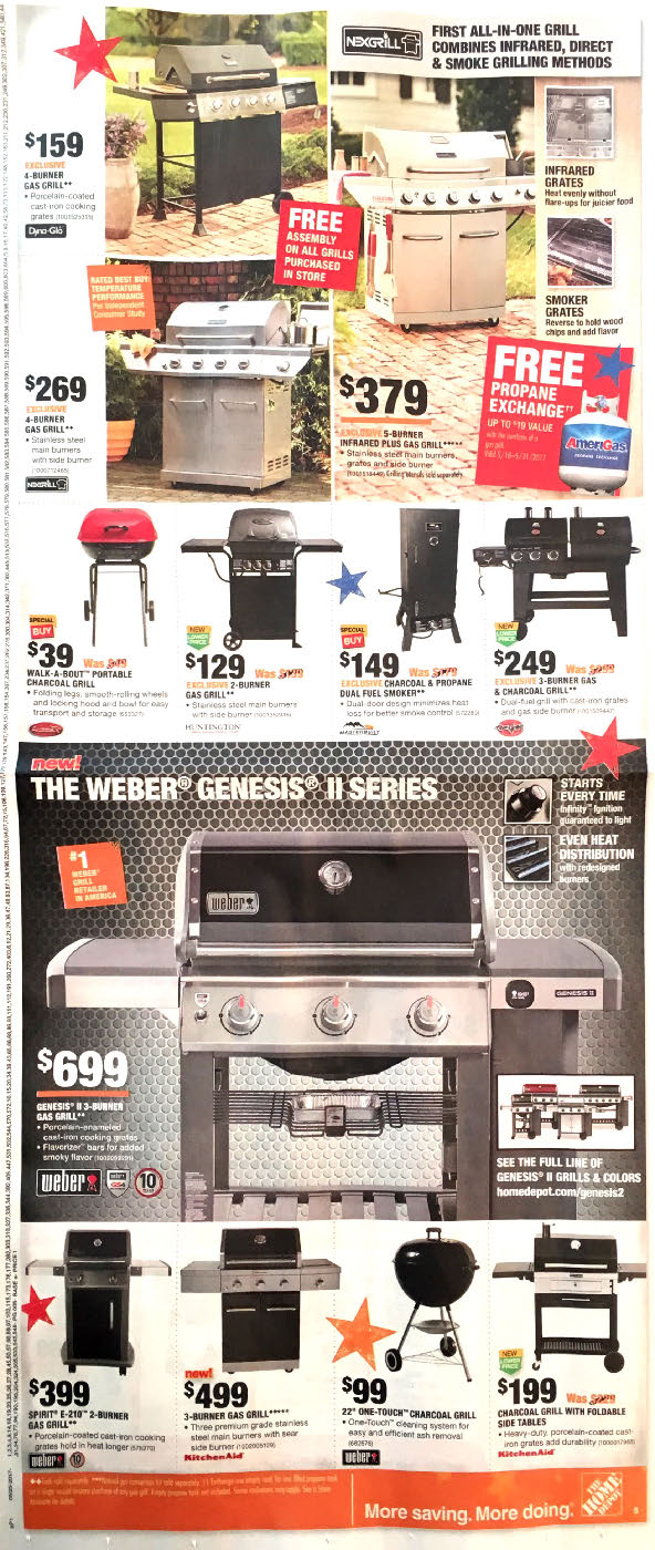 Home Depot Weekly Ad - Weekly Ads