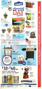 Lowes Weekly Ad