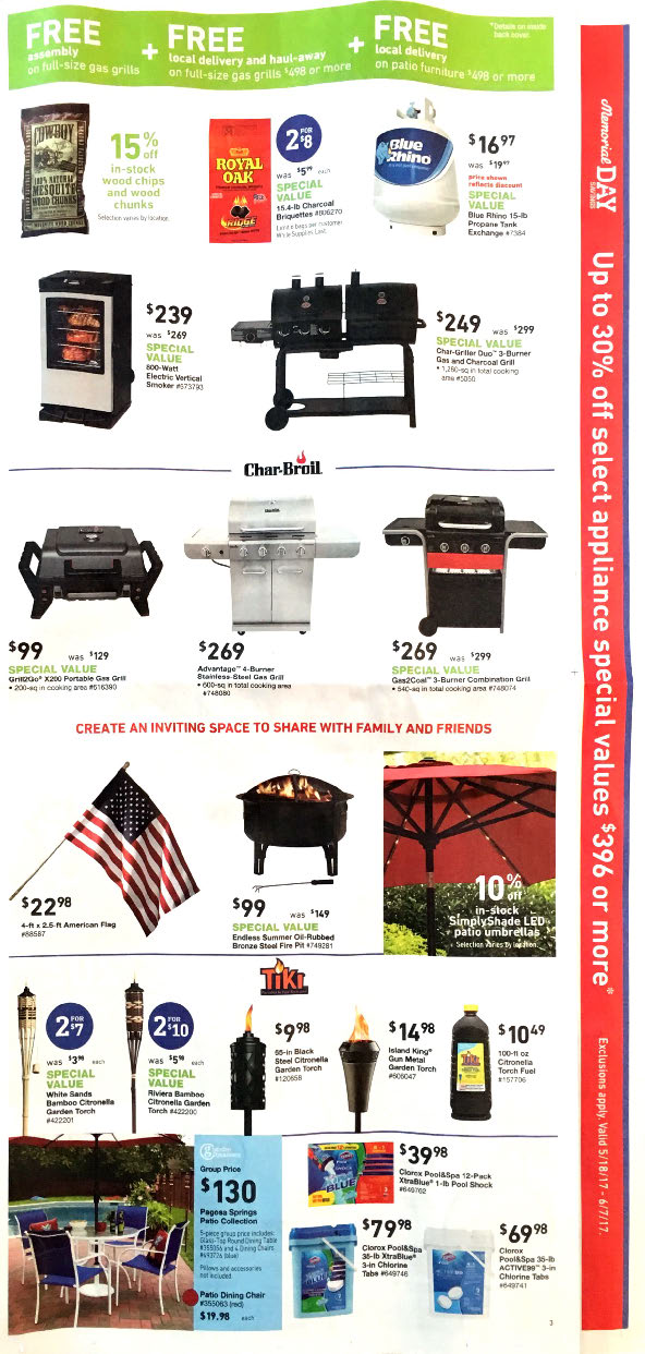 Lowes Weekly Ad - Todays Deals & Weekly Sales Ad