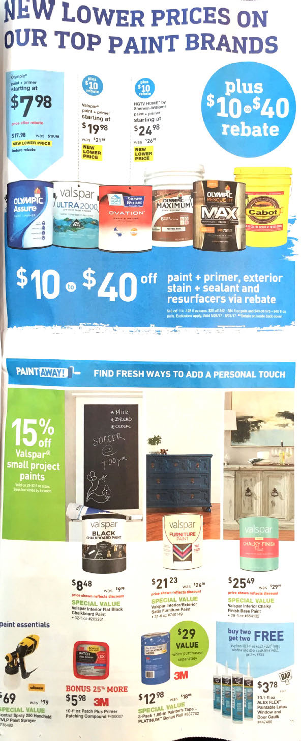 Lowes Weekly Ad Todays Deals Amp Weekly Sales Ad