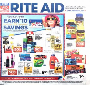 Rite aid Weekly Ad
