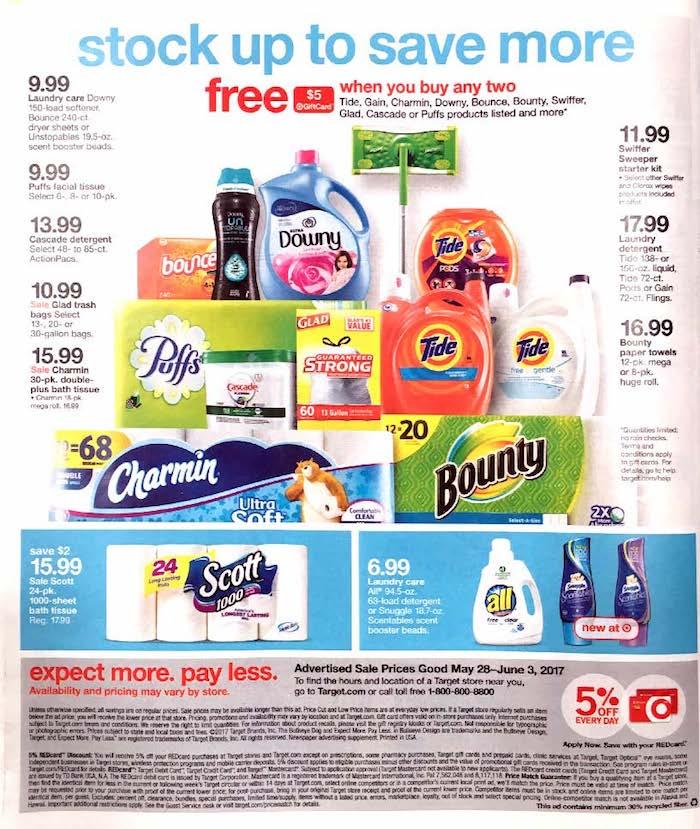 Toilet Paper Sales This Week