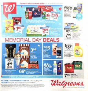 Walgreens Weekly Ad Circular
