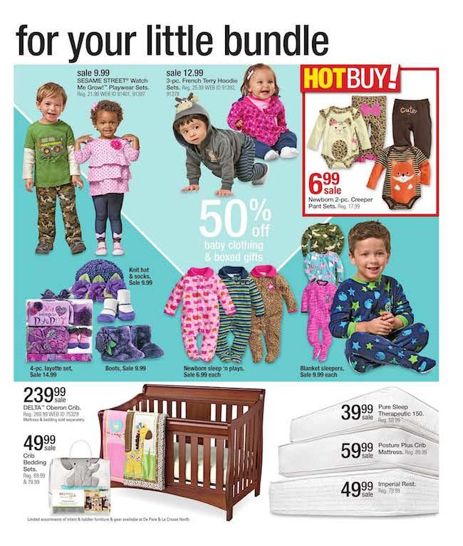 Shopko sales ad