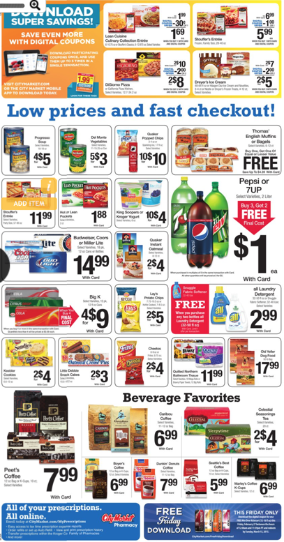 City Market weekly ad 04