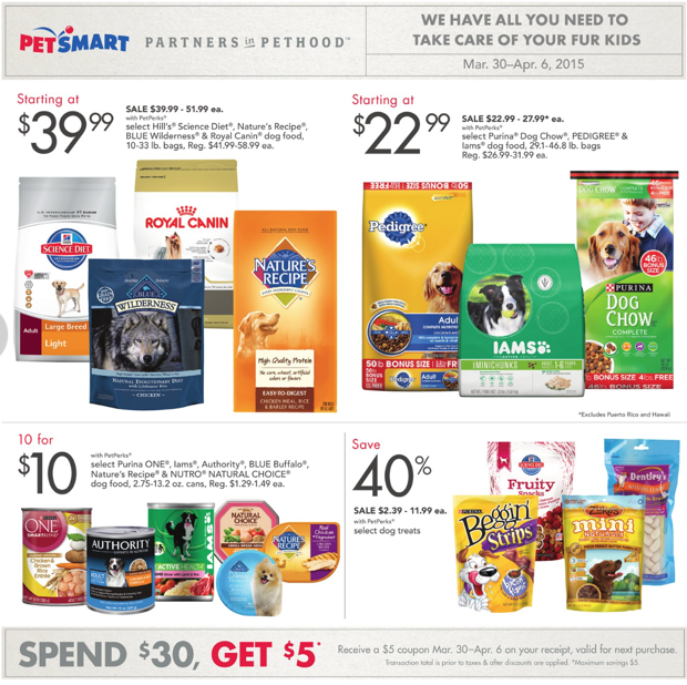 Petsmart Weekly Ad Weekly Ads