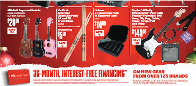 Guitar Center Black Friday Ad_Page_4