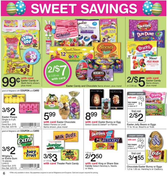 Walgreens weekly ad 06