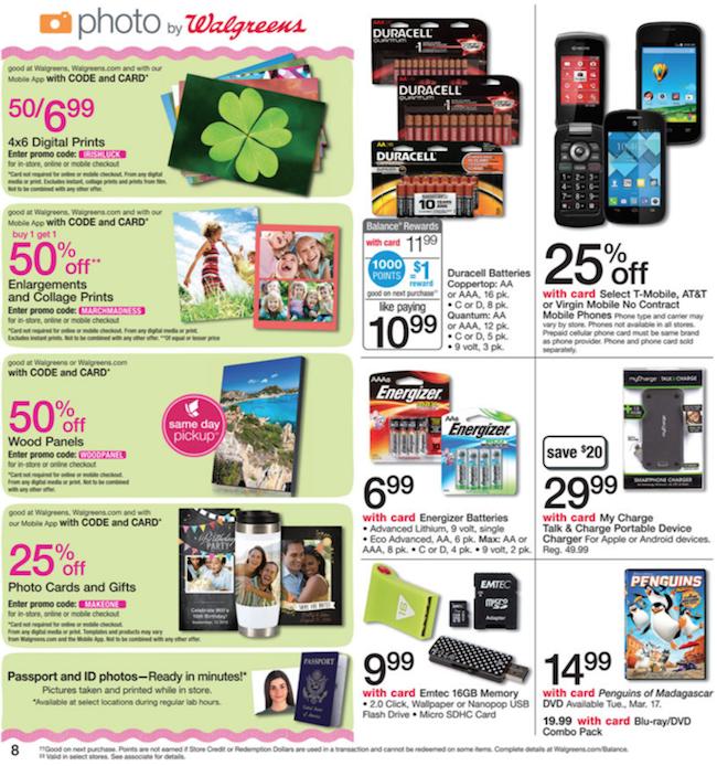 Walgreens weekly ad 08