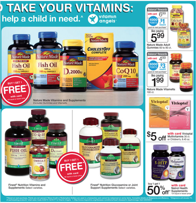 Walgreens weekly ad 11