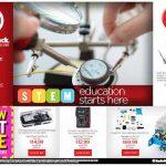 Radio Shack Weekly ad