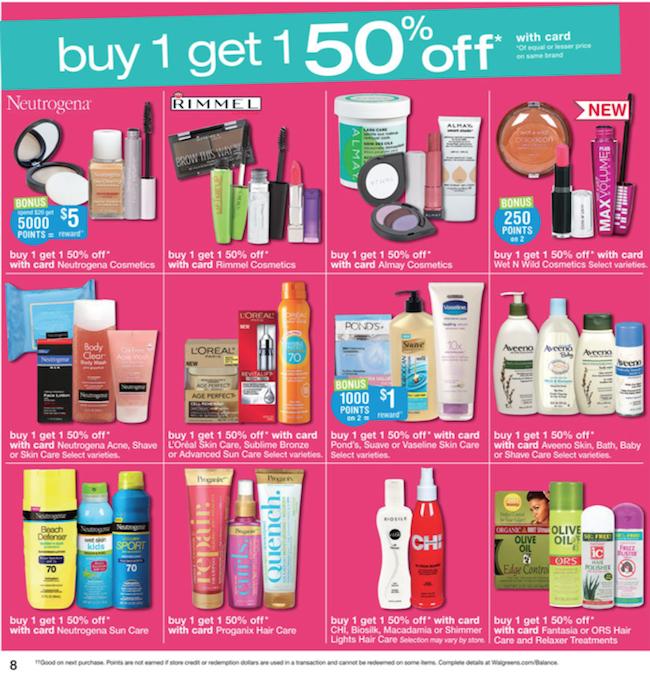 Walgreens weekly ad00008