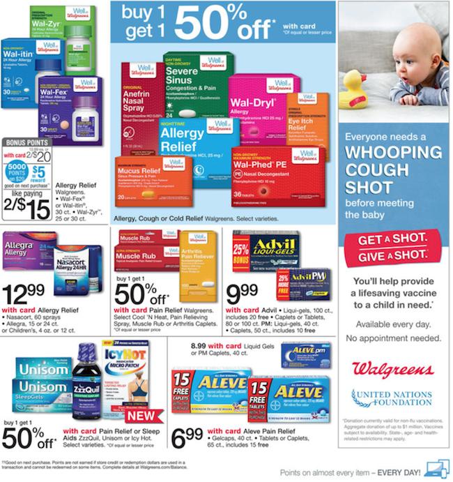 Walgreens weekly ad00013