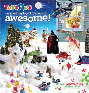 ToysRUs weekly ad