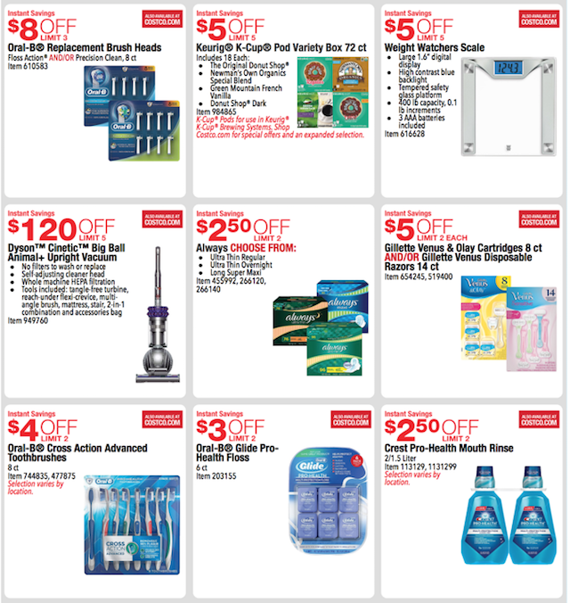 Costco Ad January 2016 00003