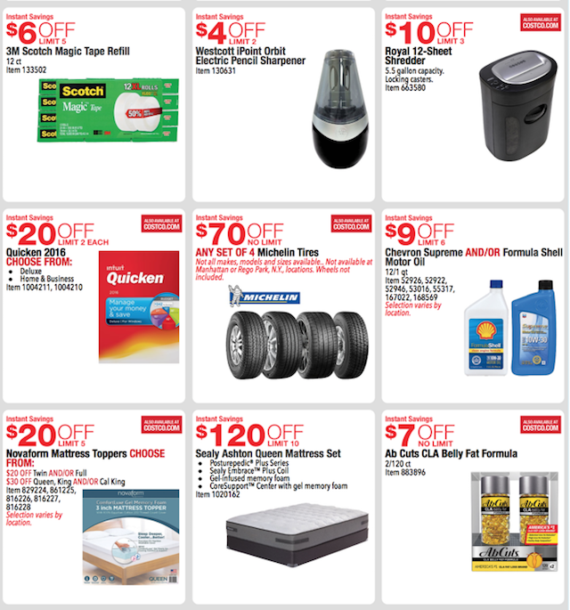 Costco Ad January 2016 00005
