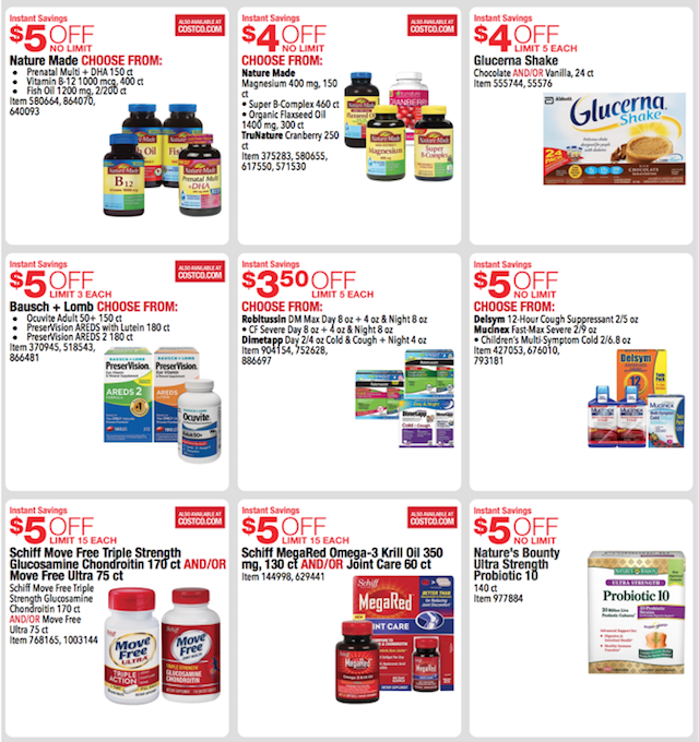 Costco Ad January 2016 00009